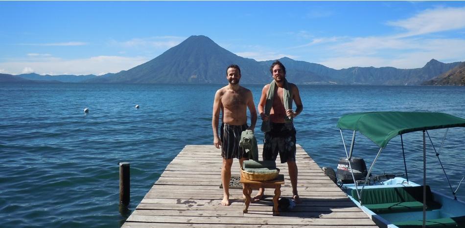 Lake Atitlan Tour
