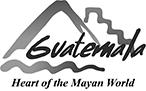 Guatemala-BW
