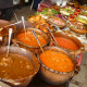 Typical Food from Guatemala