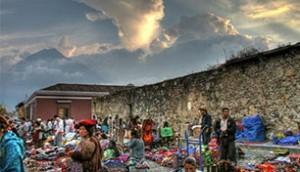 Antigua Guatemala Tour -307