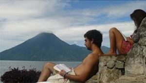 Lake Atitlan Boat Tour - 307
