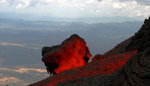 Pacaya Volcano Tour 307