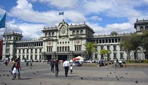 Guatemala City  307