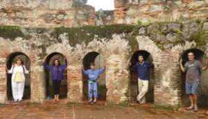 Guatemala Family Adventure Tour 306