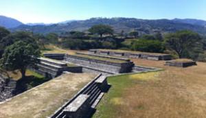 Mixco Viejo Tour 306