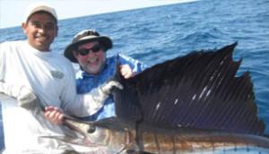 Sport Fishing in Guatemala 307