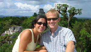 Tikal  Extended Tour - 307