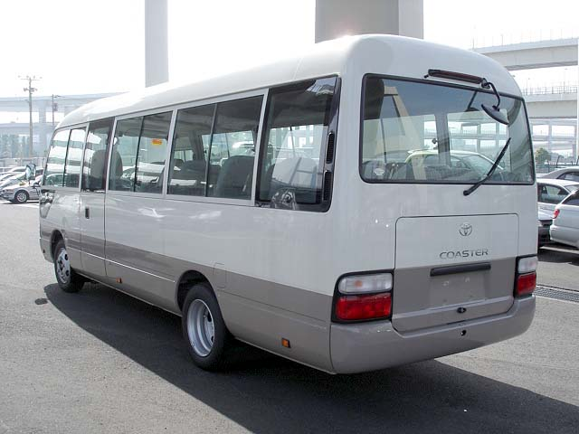 Transportation for Small groups and Large groups in Guatemala