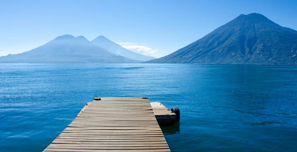 Image result for lake atitlan